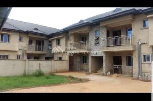 Blocks of Flats House for sale   Agura-gberigbe, Oke Olokun Bus Stop, Gberigbe,  Ikorodu Lagos