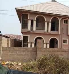 Blocks of Flats House for sale Broonze Hotel Road, Oluku Oredo Edo