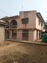 Blocks of Flats House for sale  Off Lasu-isheri Road  Akesan Alimosho Lagos