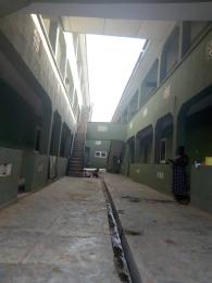 1 bedroom mini flat  Blocks of Flats House for sale Olaiya Street Abaranje Ikotun/Igando Lagos