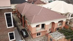 Blocks of Flats for sale chevron Lekki Lagos