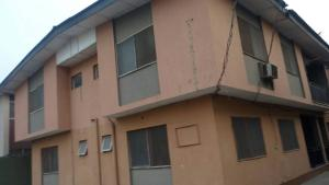 Flat / Apartment for sale off Ago Palace Way Isolo Lagos