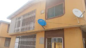 Blocks of Flats House for sale Egbeda Alimosho Lagos