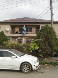 House for sale    Morgan estate Ojodu Lagos