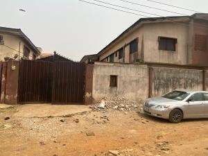 Blocks of Flats House for sale Off Governor road  Governors road Ikotun/Igando Lagos