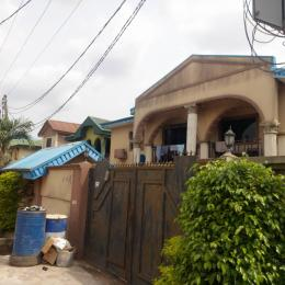 3 bedroom Blocks of Flats House for sale Obawole, Ifako-ogba Ogba Lagos