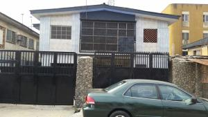 4 bedroom Blocks of Flats for sale Unity Road Unity Road Ikeja Lagos