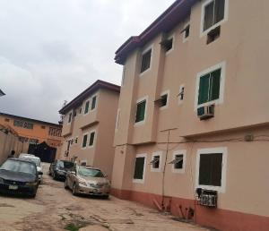 House for sale Off College Road Ajayi road Ogba Lagos