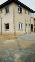 Flat / Apartment for sale Abiola Estate Ayobo Ipaja Lagos
