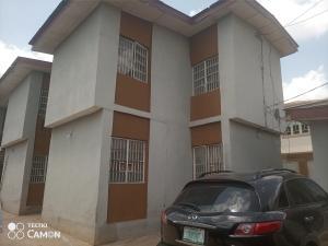 3 bedroom Blocks of Flats for sale Off Olaniyi Street, New Oko Oba Abule Egba Lagos