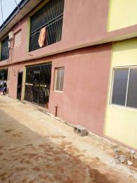 Blocks of Flats House for sale Baruwa Inside  Baruwa Ipaja Lagos