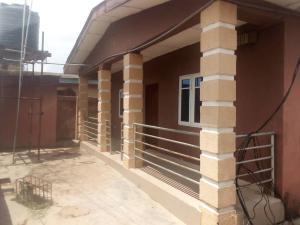 4 bedroom Blocks of Flats House for sale  BABA IJEBU, ALONG EKORO ROAD Abule Egba Lagos