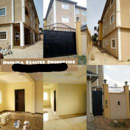 3 bedroom Blocks of Flats House for sale royal estate Ikorodu Lagos