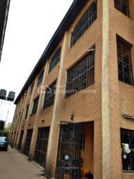 Blocks of Flats House for sale Adjacent To The New Gate Federal Polytechnic Nekede,  Owerri Imo