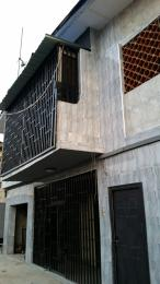 3 bedroom Flat / Apartment for sale Off Unity Road Toyin street Ikeja Lagos