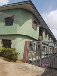 Blocks of Flats House for sale Ijegun Ikotun/Igando Lagos