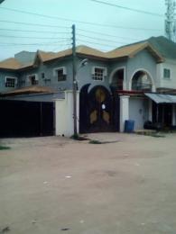 Flat / Apartment for sale - Mafoluku Oshodi Lagos