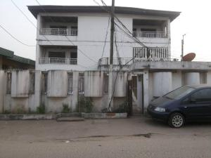 6 bedroom Blocks of Flats House for sale Off coker  road Town planning way Ilupeju Lagos
