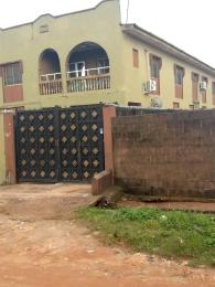 6 bedroom Blocks of Flats House for sale Mosan Ipaja Ipaja Lagos