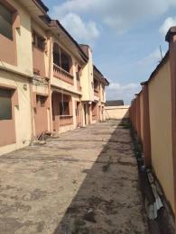 Flat / Apartment for sale By College Bus stop Igando Ikotun/Igando Lagos