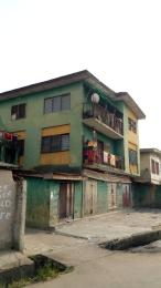 Commercial Property for sale Charity Bus stop Shogunle Oshodi Lagos