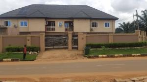 Blocks of Flats House for sale New General Hospital Asaba Delta