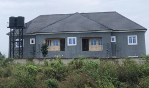 2 bedroom Blocks of Flats House for sale   Owerri Imo