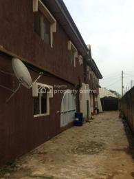 2 bedroom Blocks of Flats House for sale  Parafa Estate Lucky Fibre Area, Ikorodu Lagos