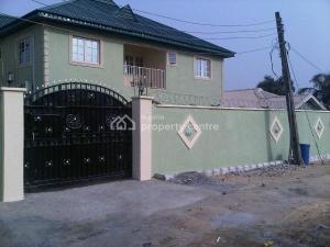 3 bedroom Flat / Apartment for sale seaside estate Badore Ajah Lagos