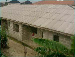Blocks of Flats House for sale opposite crown estate Ajah Lagos