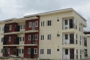 3 bedroom Flat / Apartment for sale Lekki Pearl Estate, Behind Lagos Business School, Lekki Epe Expressway  Lekki Lagos