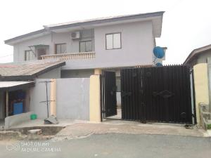 3 bedroom Blocks of Flats for sale Off College Road, Ifako-ogba Ogba Lagos