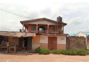 Residential Land Land for sale Igando Ikotun/Igando Lagos