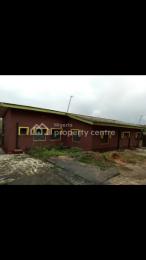 3 bedroom Blocks of Flats House for sale   5 Abbi Crescent, Agiliti Estate.  Mile 12 Kosofe/Ikosi Lagos