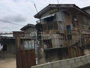 Blocks of Flats House for sale             New garage Gbagada Lagos