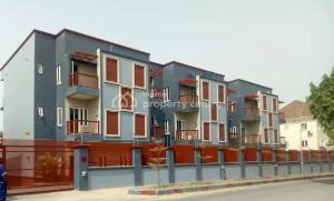 3 bedroom Blocks of Flats House for sale      Garki 2 Abuja