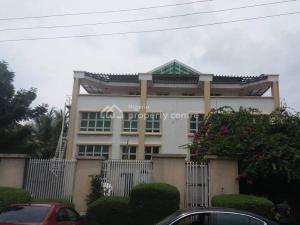 Blocks of Flats House for sale    .. ONIRU Victoria Island Lagos