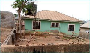 Blocks of Flats House for sale dutse sokale at the back of redeem church Kubwa Abuja