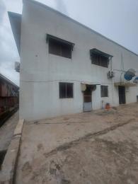 2 bedroom Blocks of Flats House for sale u Berger Ojodu Lagos