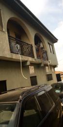 Blocks of Flats House for sale Folagoro bajulaye Fola Agoro Yaba Lagos