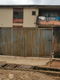 Blocks of Flats House for sale Victor Odunaiya street Iju-Ishaga Agege Lagos