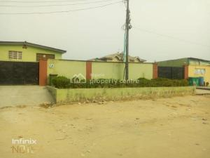 Blocks of Flats House for sale      Soluyi Gbagada Lagos