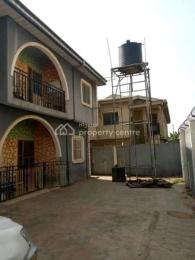 Blocks of Flats House for sale   Hiltop Estate Aboru,  Ipaja Lagos