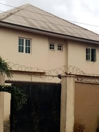 Flat / Apartment for sale Punch Estate Mangoro Ikeja Lagos