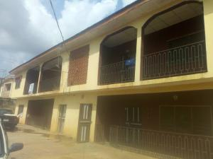 3 bedroom Flat / Apartment for sale Along Omisore Street, opposite Urban Day Secondary School. Ile-Ife, Osun State Ife Central Osun