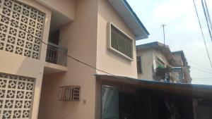 Blocks of Flats House for sale Popo Street, Opposite Tejuosho market, yaba Tejuosho Yaba Lagos