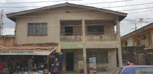 Blocks of Flats House for sale Gbemisola street, Allen Avenue Ikeja Lagos