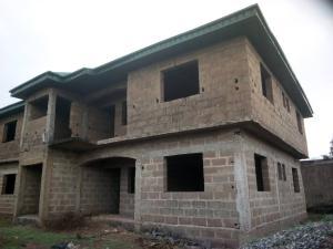 6 bedroom Blocks of Flats House for sale Gasline itoki Agbado Ifo Ogun
