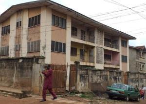 Blocks of Flats for sale Agodi Ibadan Oyo