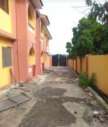 Blocks of Flats for sale Ijaiye Area Ojokoro Abule Egba Lagos